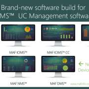 New website, new software build V4, new module Device Management