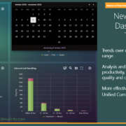 Dashboards Trends for Teams and UC